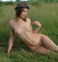 Domai Alizeya nude