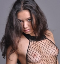 Met Art Aziza A nude