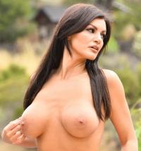 FTV MILFs Becky Bandini nude