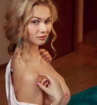 Met Art Caroline Abel nude