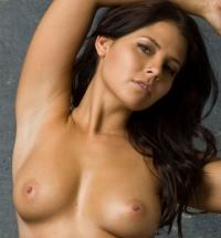 LSG Models Cassandra Stanton nude