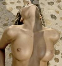 Met Art Claudia A nude