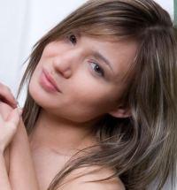 Met Art Edessa A nude