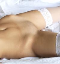 Hegre Art Elvira nude