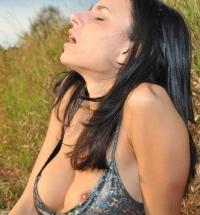 EroBerlin Gabi de Castello nude