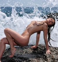 FEMJOY Konstanca nude