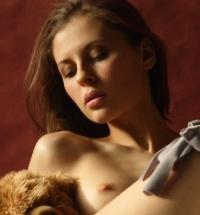 MPL Studios Leila nude