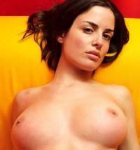 Hegre Art Muriel nude