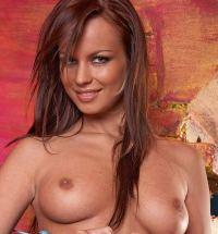 Met Art Nina A nude