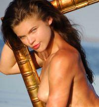 Met Art Uma B nude