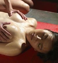 Hegre Art Yoko naked