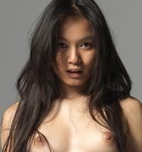 Hegre Art Yoko nude