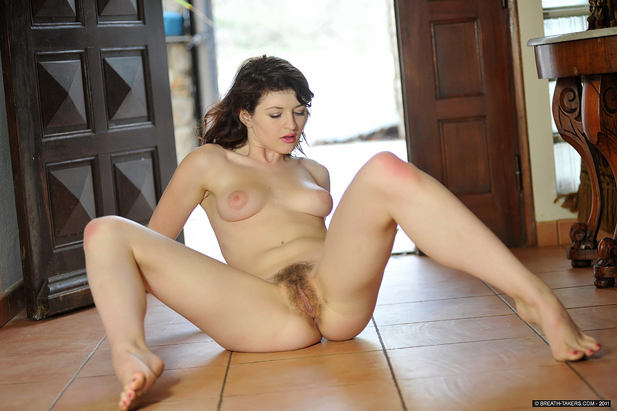 Girls Nude hairy actress