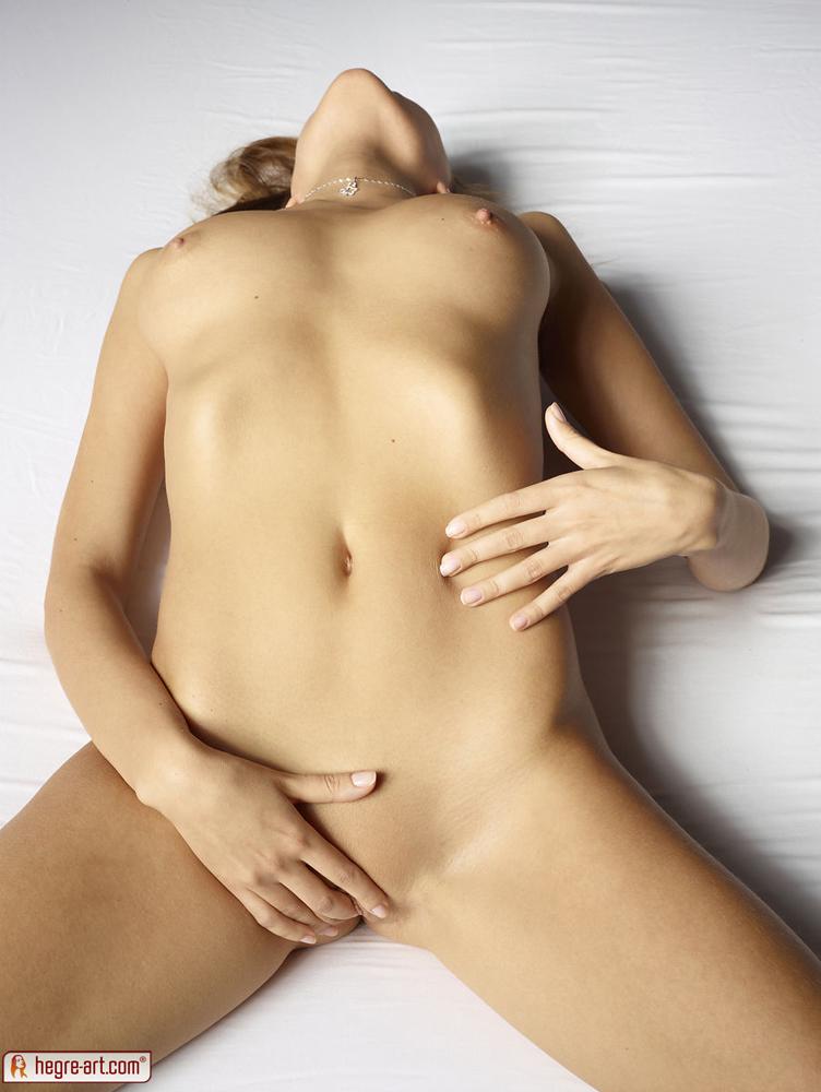 Hegre Art Clover nude
