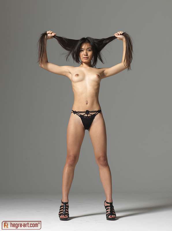 image Female martial artist fetish 15