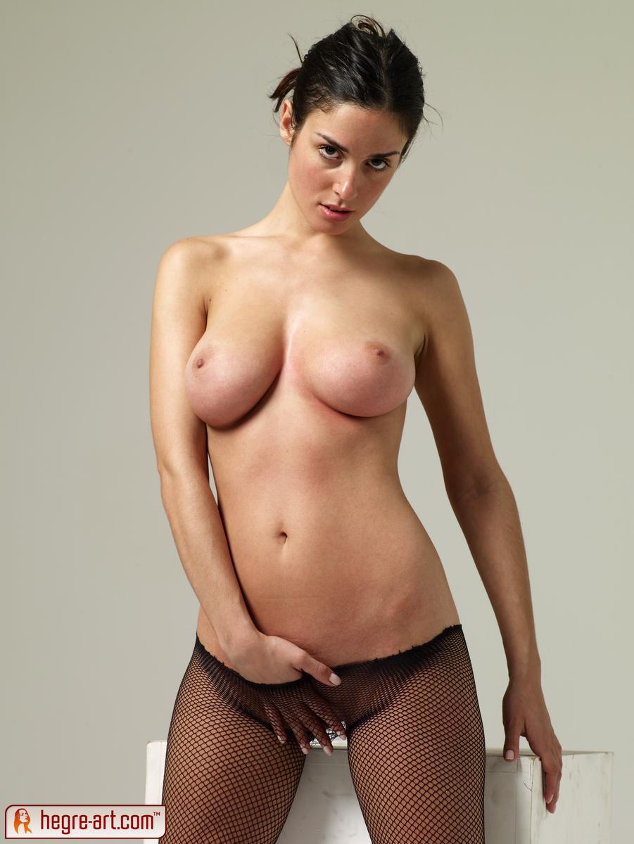 Hegre art nude girls stockings all