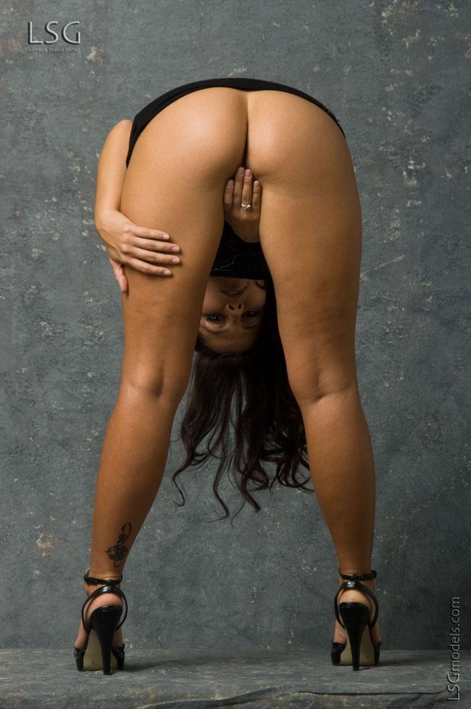 Nice cassandra lsg nude body